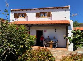 Casa La Fuente, Исора (рядом с городом Ла-Торре)