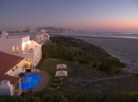 The Beach Villa, Melkbosstrand