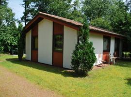 Type 3 Person house, Uelsen (Itterbeck yakınında)