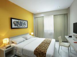 Rivisha Hotel