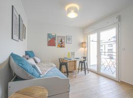 Luckey Homes - Rue des Carmes