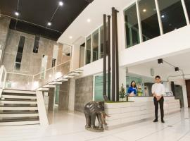 Vatchara Northgate Hotel, Nakhon Sawan