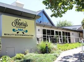 Henry's Quirindi, Quirindi