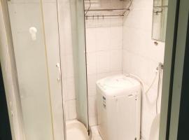 Shuangdong Unit Apartment