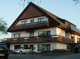 Haus Hochwaldhöhe, Morbach (Hinzerath yakınında)