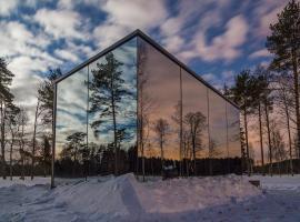 Best Apartments - ÖÖD riverside residence, Tallina