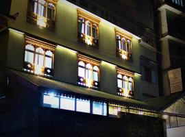 Zero to One stay - Silk Route Residence
