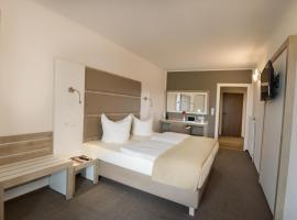 Sporting Hotel, Burgdorf