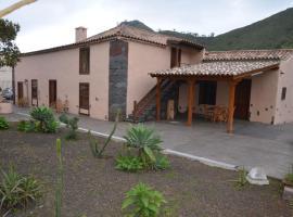 Casa Doña Justa, Tegueste