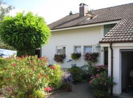 Haus Stecher, Bermatingen