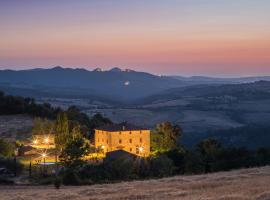 Appartamenti Barbiano, San Dalmazio
