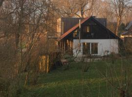Haus zur Schifferkirche, Arnis