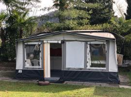Casa Jezebel, Agno (Vernate yakınında)