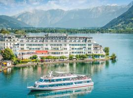Grand Hotel Zell am See, Zell am See