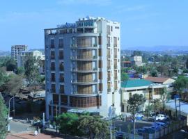 Naky Hotel, Bahir Dar