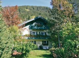 Haus Kathi Ski Amadé Radstadt - Obertauern