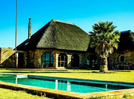 Mission Lodge & Melrose Guest Farm, Windhoek (Near Rehoboth West)