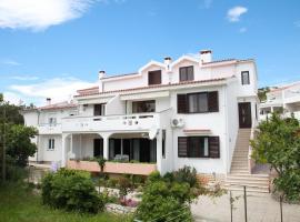 Apartments Katarina, Башка (рядом с городом Sveti Ivan)