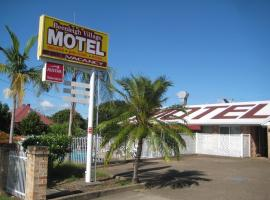 Beenleigh Village Motel, Beenleigh