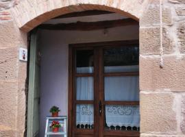 La casa dels ocells, Granollers de Florejacs (Cabanabona yakınında)