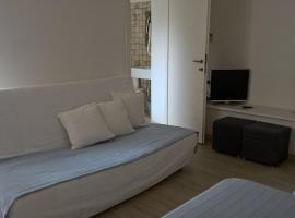 Appartamento Roma, Sant'Albano Stura (Murazzo yakınında)
