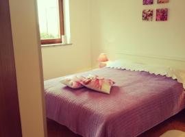 Room Kris, Умаг (рядом с городом Vilanija)