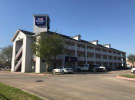 InTown Suites Extended Stay Houston/Pasadena