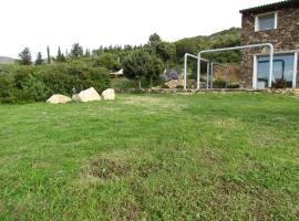 Stone Cottage, Solèminis