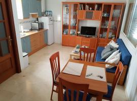 Apartamento San Sebastián de la Gomera