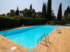 Villa Ad Alta