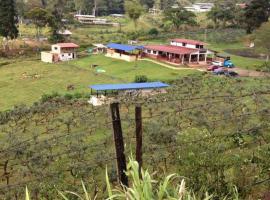 El Secreto Campestre, Fusagasuga (Silvania yakınında)