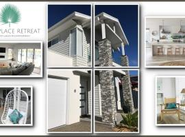 Cove Place Retreat - Luxury Accommodation Phillip Island, Cowes (Near Rhyll)