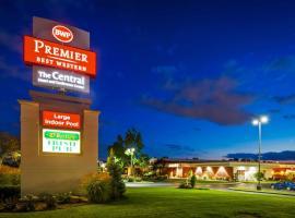 Best Western Premier the Central Hotel & Conference Center, Harrisburg