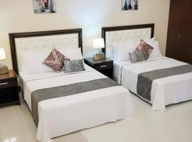 Primus Hotel and Resort, Naga
