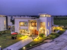 Kingsvilla managed by Narayani Heights, Ахмадабад (рядом с городом Nānodra)