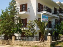 Eytyxia Apartments, Калифея (Халкидики) (рядом с городом Кассандра)