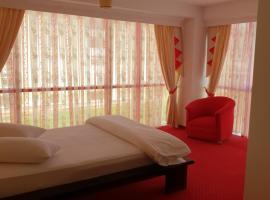 Hotel Ghiocela, Motru