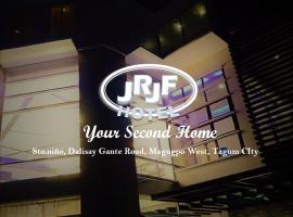JRJF Hotel, Sampong