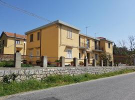 Appartamento Ester, Siderno Marina (Mammola yakınında)