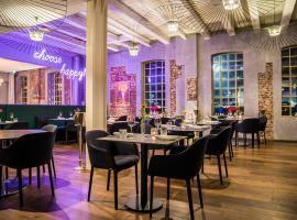 Hotel & Restaurant Heyligenstaedt