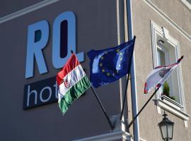 RQ Boutique & Unique, Győr