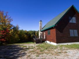 Swan Hill Chalet, Bethel (Near Black Mountain of Maine)