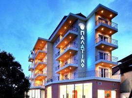 Palatino Rooms & Apartments, Τρίπολη