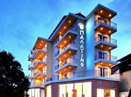 Palatino Rooms & Apartments, Tripolis