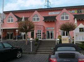 Restaurant Fanissimo, Ransbach-Baumbach