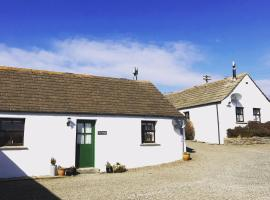 Eviedale Cottages, Orkney (рядом с городом Pierowall)