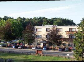 Hotel-Restaurant Fuchs