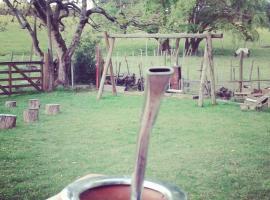 Quebrada Alegre Ranch