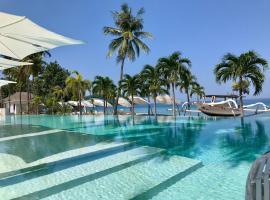 7 Secrets Resort & Wellness Retreat, Телукнарат