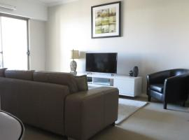 PTApartments, Midland Junction